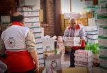 بارگیری داروهای ارسالی حجاج به عربستان,اخبار مذهبی,خبرهای مذهبی,حج و زیارت