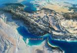 چالش های دریای خزر و خلیج فارس,اخبار علمی,خبرهای علمی,طبیعت و محیط زیست