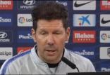 دیگو سیمئونه,اخبار فوتبال,خبرهای فوتبال,اخبار فوتبال جهان