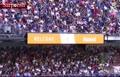 فیلم/ مراسم معارفه ادن هازارد در ورزشگاه سانتیاگوبرنابئو