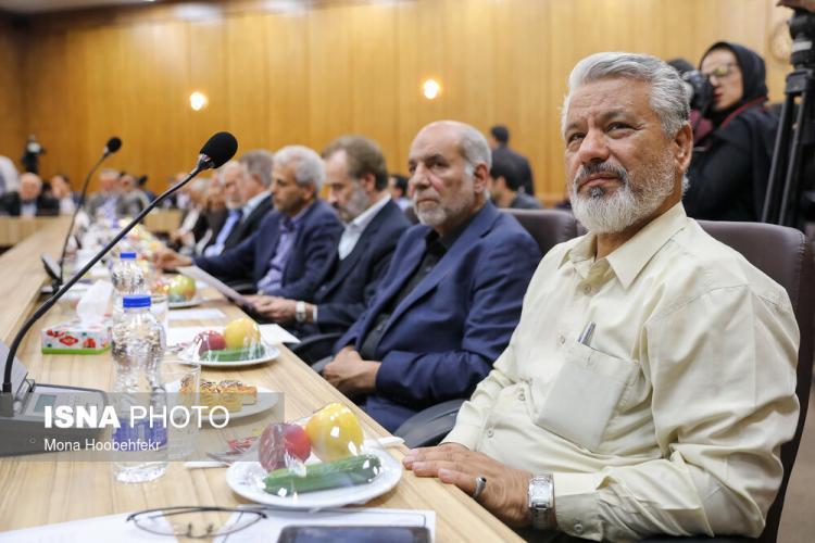 تصاویر مجمع وزیران ادوار,تصاویر مجمع وزرای فعلی و قبلی,مجمع وزیران ادوار