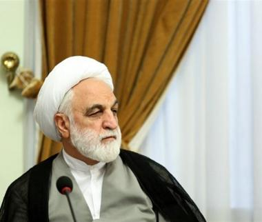 غلامحسین محسنی اژهای,اخبار اجتماعی,خبرهای اجتماعی,حقوقی انتظامی