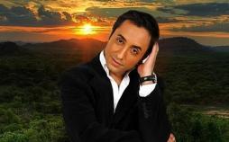 امیرحسین رستمی,اخبار هنرمندان,خبرهای هنرمندان,بازیگران سینما و تلویزیون