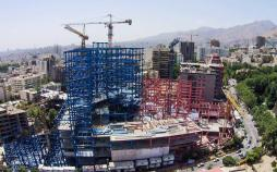 پروژه های هتل سازی,اخبار اقتصادی,خبرهای اقتصادی,مسکن و عمران