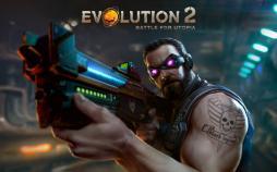 مشخصات بازی Evolution 2,اخبار دیجیتال,خبرهای دیجیتال,بازی