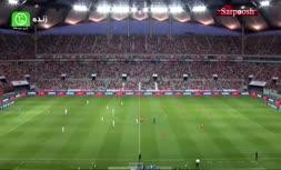 فیلم/ خلاصه دیدار کره جنوبی 1-1 ایران (دیدار دوستانه)