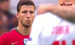 فیلم/ خلاصه دیدار پرتغال 3-1 سوئیس (نیمه نهایی لیگ ملتهای اروپا)