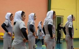 تصاویر اردوی ملی پوشان والیبال زنان ایران,عکس های تمرینات تیم والیبال زنان ایران,تصاویر تیم والیبال بانوان ایران