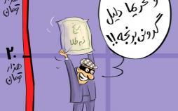 کاریکاتور گرانی برنج,کاریکاتور,عکس کاریکاتور,کاریکاتور اجتماعی
