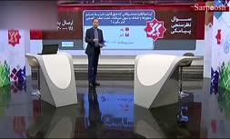 فیلم/ پخش سند احتکار ایران خودرو در تلویزیون