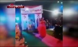 فیلم/ فشنشو با حضور مینی مدلهای کودک در خوزستان!