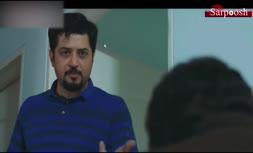 فیلم/ سانسور عجیب در سریال گاندو