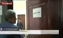 فیلم/ توضیحات نجفی درباره نحوه قتل همسرش و خودکشی ناکام در هتل لاله