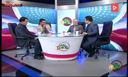 فیلم/ صحبتهای مدیرعامل داماش درباره دستور عجیب فتاحی در فینال جام حذفی