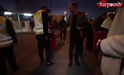 فیلم/ ملاقات کودک ایرانی با ستاره تیم بارسلونا