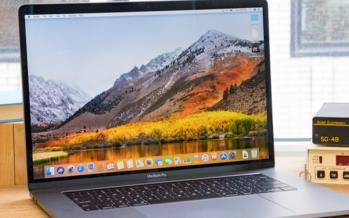 سریع ترین مک بوک اپل,اخبار دیجیتال,خبرهای دیجیتال,لپ تاپ و کامپیوتر