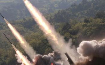 موشکهای کره شمالی,اخبار سیاسی,خبرهای سیاسی,دفاع و امنیت