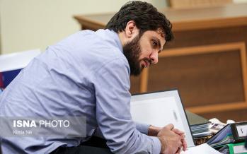 تصاویر رسیدگی به جرایم اخلالگران,عکس های رسیدگی به جرایم اخلالگران,تصاویر رسیدگی به پرونده اتهامات محمدهادی رضوی