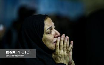 تصاویر لیالی قدر,عکس های مراسم احیای شب بیست و یکم ماه رمضان,تصاویر مذهبی
