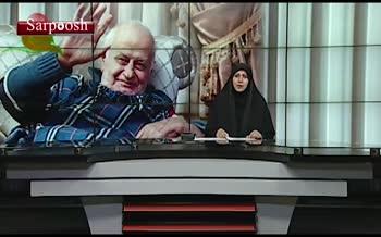 فیلم/ درگذشت «پرویز بهرام» صدای ماندگار دوبلاژ ایران
