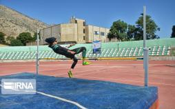 تصاویر رقابتهای دوومیدانی بانوان,عکس های رقابت دوومیدانی قهرمانی بانوان کشور,تصاویر مسابقات دوومیدانی قهرمانی جوانان قهرمانی کشور