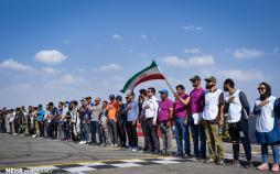 تصاویر راند اول مسابقات موتور ریس قهرمانی کشور,تصاویر مسابقات موتورسواری در ایران,عکس های راند اول مسابقات موتورسواری