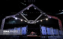 تصاویر رقابتهای انتخابی تیم ملی کشتی آزاد,عکس های تیم ملی کشتی آزاد,تصاویر رقابت های کمیل قاسمی