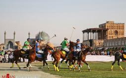 تصاویر مسابقات چوگان در اصفهان,عکس های میدان نقش جهان اصفهان,تصاویر دیدنی از اصفهان