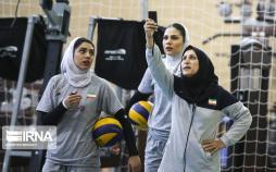 تصاویر تیم ملی والیبال زنان,عکس های تیم ملی والیبال زنان,تصاویر تیم ملی والیبال زنان در تهران