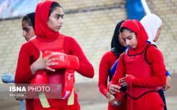 تصاویر اردوی تیمهای ملی ووشو بانوان,عکس های اردوی تیمهای ملی ووشو بانوان,تصاویر مسابقات ووشو قهرمانی آسیا