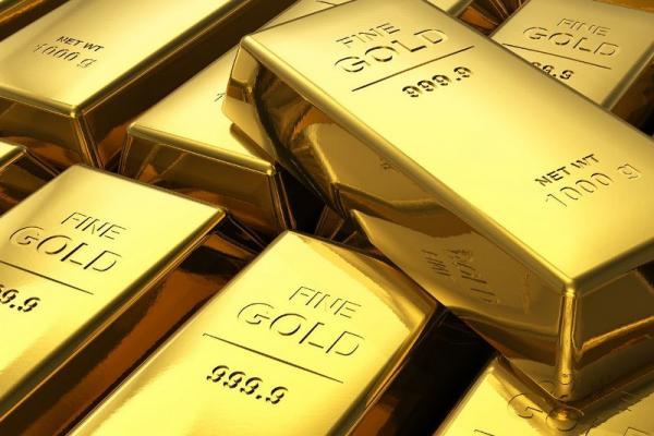 هر اونس طلا در بازارهای جهانی