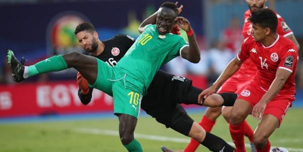 نیمه نهایی جام ملت های آفریق,اخبار فوتبال,خبرهای فوتبال,اخبار فوتبال جهان
