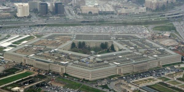وزارت دفاع آمریکا,اخبار سیاسی,خبرهای سیاسی,دفاع و امنیت
