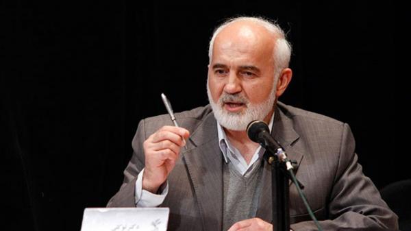 احمد توکلی:اینستکس ما را از حقوقمان محروم خواهد کرد/ اینستکس از نفت در برابر غذا و داروی صدام هم بدتر است
