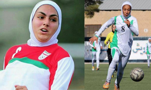 زهرا قنبری,اخبار ورزشی,خبرهای ورزشی,ورزش بانوان