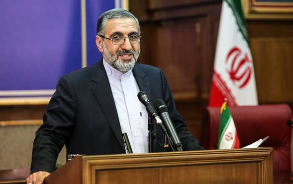 اظهارات سخنگوی قوه قضائیه درباره «شنود»، دادگاه نجفی، صدور حکم محمدرضا خاتمی، پرونده برادر جهانگیری و روحانی و جرم سیاسی
