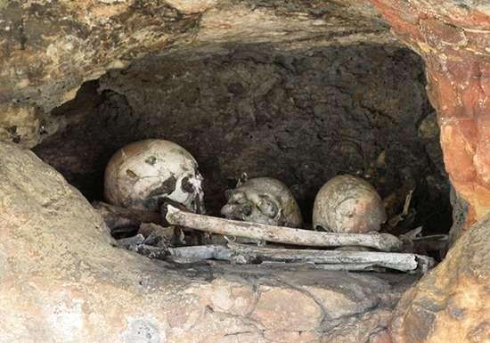 روش های تدفین مردگان,اخبار جالب,خبرهای جالب,خواندنی ها و دیدنی ها
