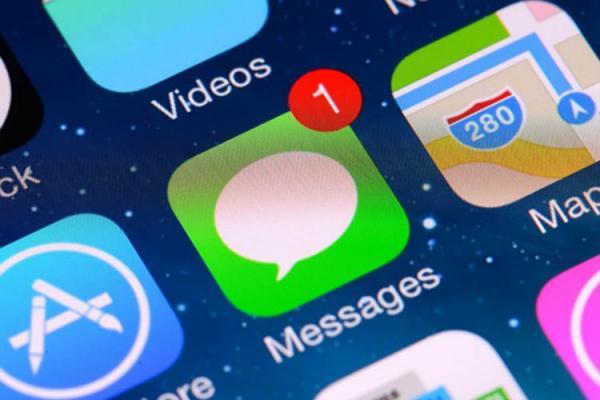 باگ عجیب iMessage,اخبار دیجیتال,خبرهای دیجیتال,شبکه های اجتماعی و اپلیکیشن ها