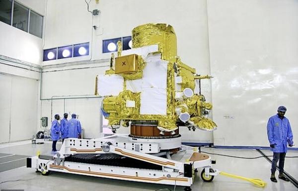 ماموریت Chandrayaan۲,اخبار علمی,خبرهای علمی,نجوم و فضا