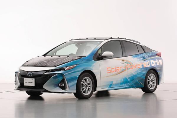 تویوتا مدل پریوس پرایم,اخبار خودرو,خبرهای خودرو,مقایسه خودرو