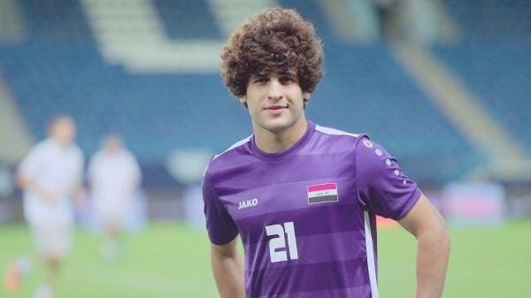 صفا هادی,اخبار فوتبال,خبرهای فوتبال,نقل و انتقالات فوتبال