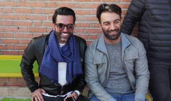 حنیف عمرانزاده,اخبار فوتبال,خبرهای فوتبال,لیگ برتر و جام حذفی