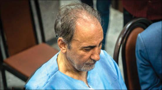 محمد علی نجفی,اخبار حوادث,خبرهای حوادث,جرم و جنایت