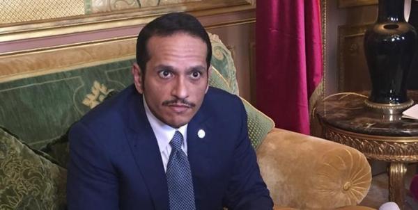محمد بن عبدالرحمان آل ثانی,اخبار سیاسی,خبرهای سیاسی,سیاست خارجی
