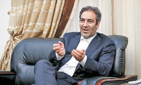 شاپور محمدی,اخبار اقتصادی,خبرهای اقتصادی,بورس و سهام