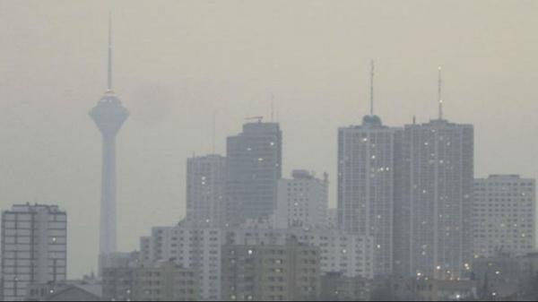 عامل آلودگی ازن,اخبار اجتماعی,خبرهای اجتماعی,محیط زیست