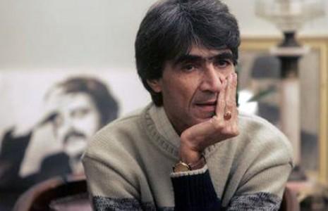 ناصر تقوایی,اخبار هنرمندان,خبرهای هنرمندان,اخبار بازیگران