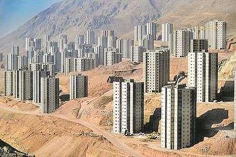 مسکن مهر,اخبار اقتصادی,خبرهای اقتصادی,مسکن و عمران