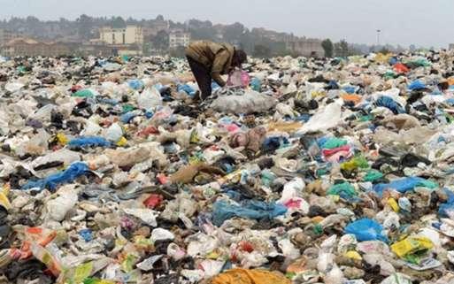 مصرف پلاستیک در ایران,اخبار علمی,خبرهای علمی,طبیعت و محیط زیست