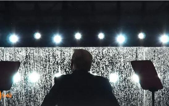 مراسم سلام نظامی به آمریکا,اخبار سیاسی,خبرهای سیاسی,اخبار بین الملل